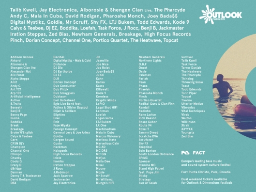 Outlook-Line-Up
