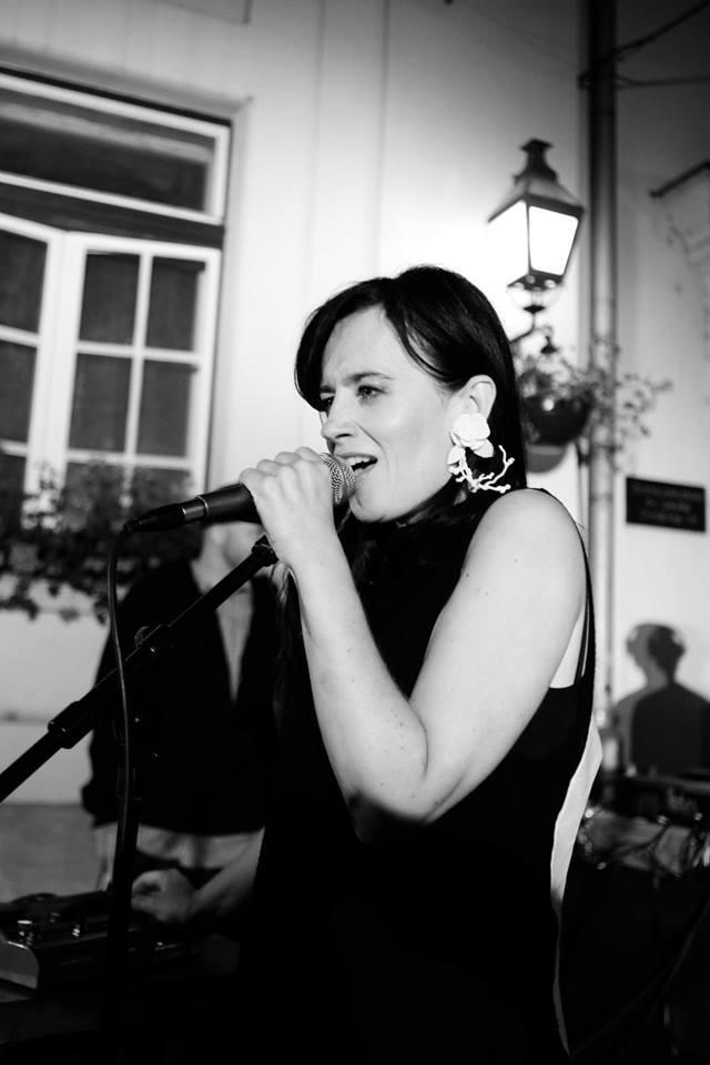 Katja Šulc - Twisted Delight