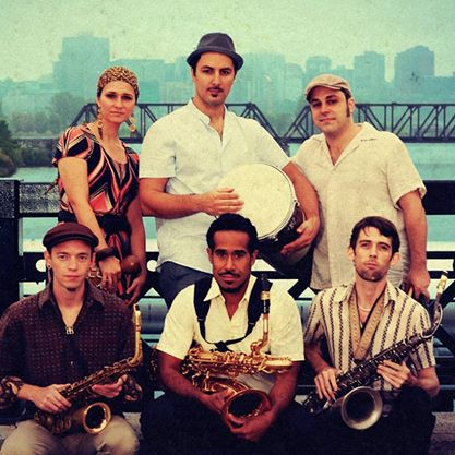 the soul jazz