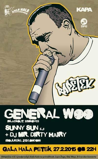 general woo