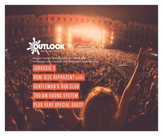 Outlook Opening Concert 2015 - flyer